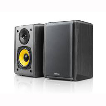 Səs gücləndirici Edifier R1010BT Akustik Sistem Hörmətli