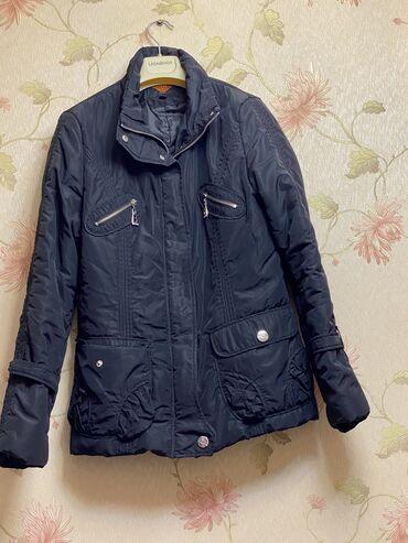 Куртки - Лебединовка: Турецкая куртка размер 40