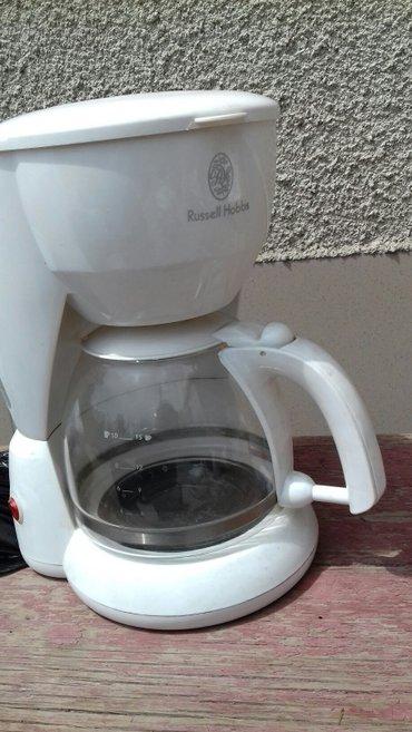 Продаю кофеварку в хорошем состоянии. в Бишкек