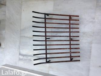 Σχάρα για τζάκι από μαντέμι σε Athens
