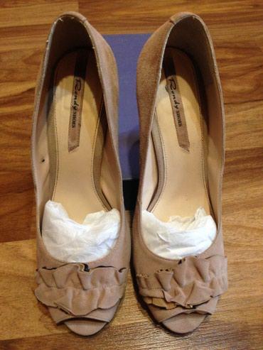 замшевые туфли вечерние в Кыргызстан: Замшевые туфли 39 размера