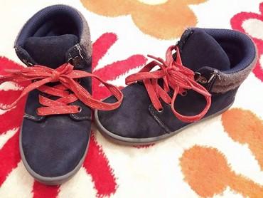 Pre cipelice broj - Srbija: Osh Kosh B'gosh cipelice kožne  prelepe br. 30/ ug. 18,5cm Lično preuz