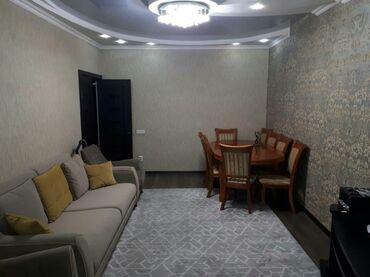 Продажа квартир - 9 - Бишкек: Продается квартира: Пишпек, 3 комнаты, 60 кв. м