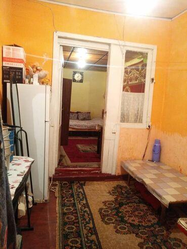 Дома - Базар-Коргон: Продам Дом 34 кв. м, 1 комната