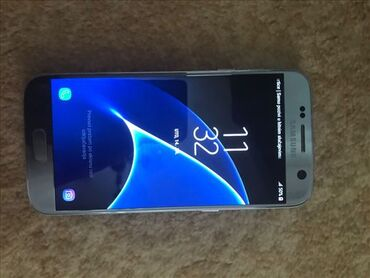 Mobilni telefoni | Priboj: Upotrebljen Samsung Galaxy S7 32 GB Silver