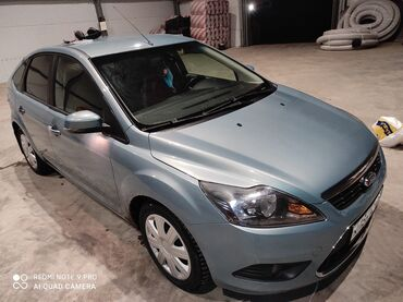 Ford Focus RS 1.8 л. 2009 | 170000 км