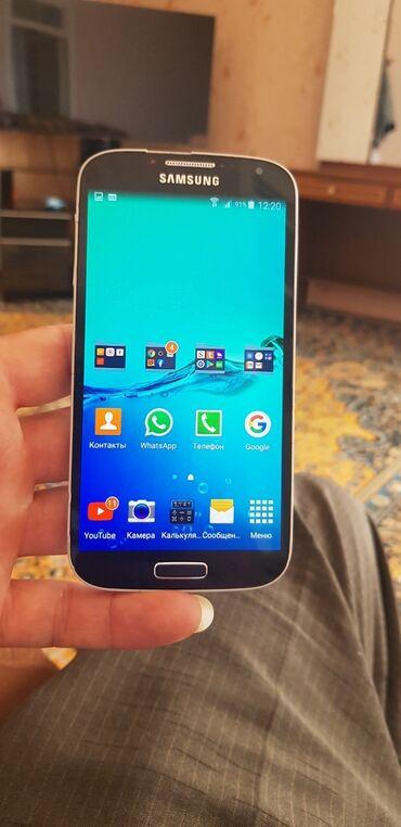 audi s4 27 t - Azərbaycan: İşlənmiş Samsung Galaxy S4 16 GB qara