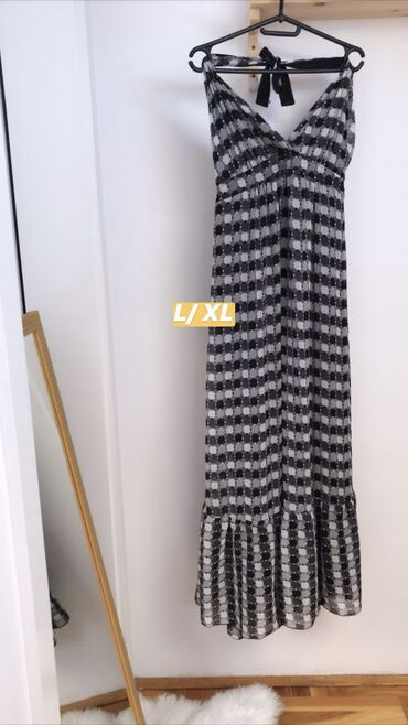 Dress Večernja 0101 Brand XL