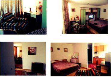 Суточная гостиница. Люкс номера. Сдаю в Бишкек