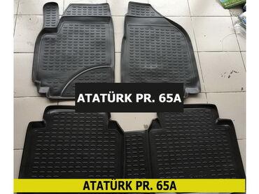 Hyundai Matrix ayaqaltıları4500 modelə yaxın əlimizdə ayağaltılar