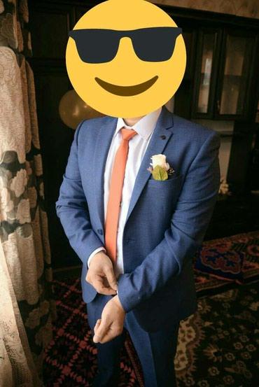 Костюм 52 размера... одевал один раз ... в Бишкек