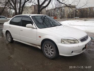 Honda Civic 2000 в Бишкек
