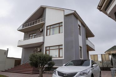 kiraye-menziller-2018 в Азербайджан: Аренда Дома Посуточно от собственника: 400 кв. м, 6 комнат