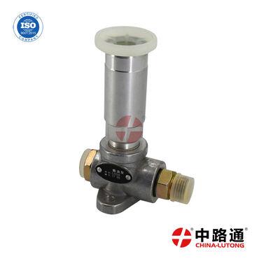 Dt466e fuel supply pump & fuel feed pump excavatorNOV
