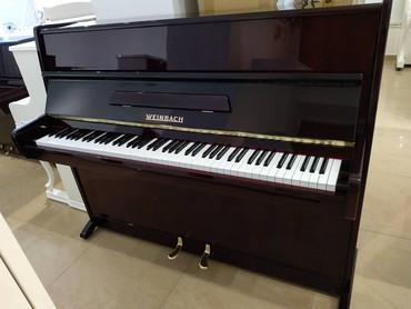 Pianino Avropa istehsalı - Faizsiz Daxili Kreditlə Müxtəlif marka və