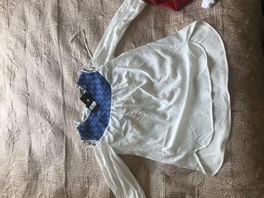 Продаю новую блузку. Турция. в Бишкек