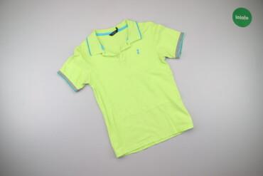 Топы и рубашки - Киев: Дитяча футболка поло George, вік 10-11 р., зріст 140-146 см    Довжина