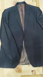Мужской пиджак, идеальное состояние, размер 48-50