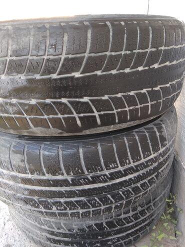 Шины для грузовиков - Кыргызстан: Шина#шины#235/60/18#запаска#донголок. В хор сост 4 шт