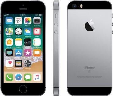 IPhone se 16gb . состояние отличное . не реф.  в Бишкек