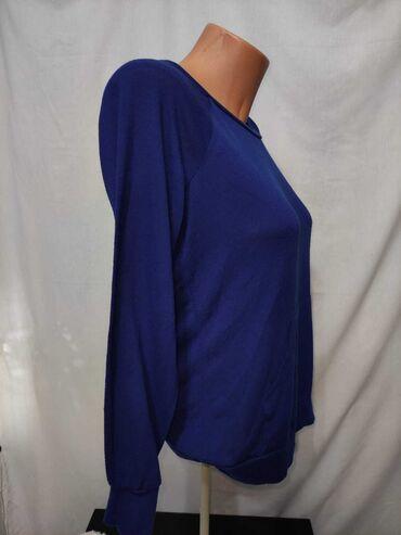 Kraljevsko plava bluzaVelicina S/M, manji L, jer je rastegljiva Na