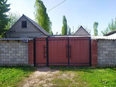 ������ ������������ �������������� ������ �� �������������� в Кыргызстан: 84 кв. м 6 комнат, Гараж
