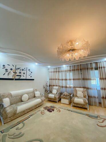 Сдается квартира: 4 комнаты, 115 кв. м, Бишкек