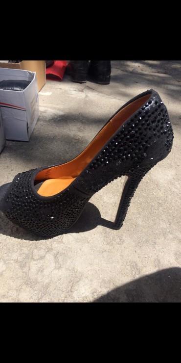 раз 35 в Кыргызстан: Женские туфли Ecco 35