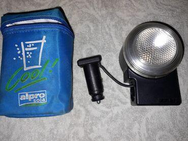 zippo зажигалки в Кыргызстан: Фонарик для машины от зажигалки,кабель 4 метра,новый от FIATA