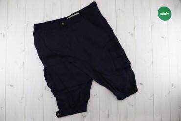 Жіночі шорти-бріджі Zara Trafaluc, p. M    Довжина: 68 см  Довжина кро