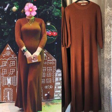 женское платье 56 размера в Кыргызстан: Разбираю гардероб все вещи в хорошем состоянии !!! Размер 46-48