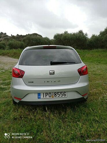 Seat Ibiza 1.2 l. 2015 | 74125 km