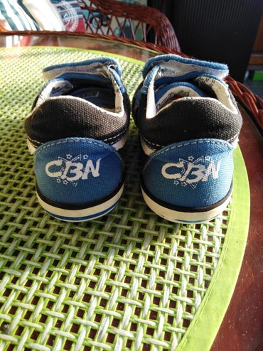 Dečije Cipele i Čizme | Zrenjanin: Ciciban patike br. 21