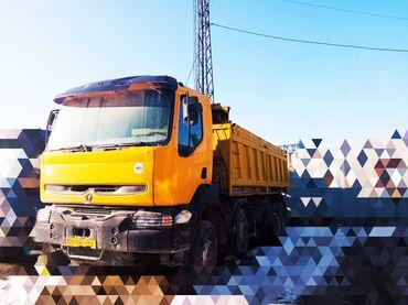 renault fuego в Кыргызстан: Продается! Продается! Renault Kerax 2004г