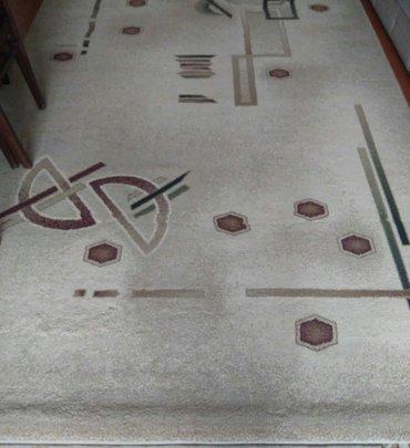 islenmis-xalca - Bakı: Islenmis xalcadi.Turkiye xalcasi.olcusu 3×2.Teculi satilir