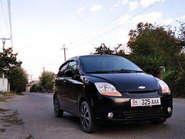 Daewoo - Сузак: Daewoo Matiz 0.8 л. 2005