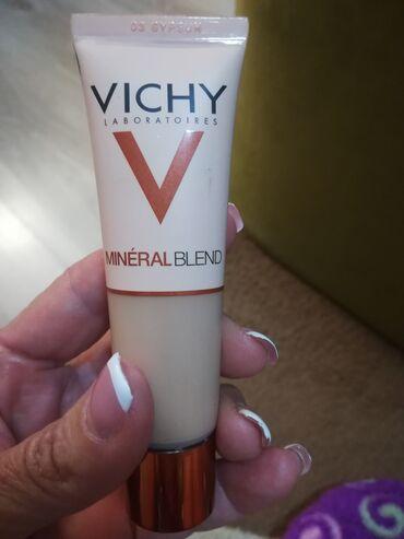 Vichy mineral blend puder br.03,samo testiran