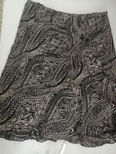 Suknja MARCONA 48 NOVA! Made in Italy 999dinPrelepa suknja kupljena u