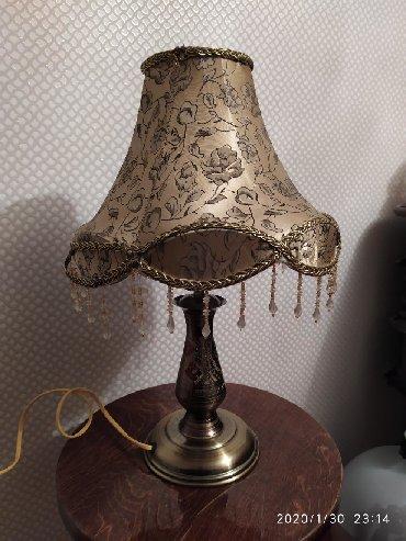 светильник английская телефонная будка в Кыргызстан: Продаю светильник