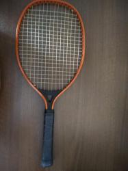 """Ракетки в Кыргызстан: Ракетка для большого тенниса, """"Дебют"""", стандарт"""