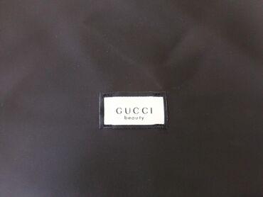 Torbice muske - Srbija: Gucci org neseser  Gucci Beaty kozmetička torbica ili neseser. Origina