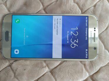 audi s6 22 turbo - Azərbaycan: İşlənmiş Samsung Galaxy S6 32 GB