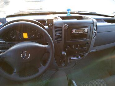 дизель в Кыргызстан: Mercedes-Benz Sprinter Classic 2.2 л. 2008   250000 км