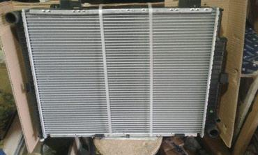 Радиатор на 210кузов обьем 4.3 бензин . в Бишкек