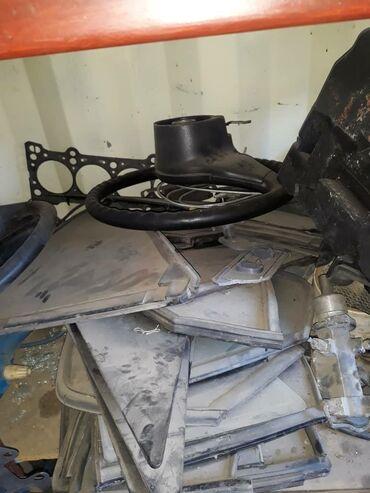 солдатики на авто in Кыргызстан | АКСЕССУАРЫ ДЛЯ АВТО: ВНИМАНИЕ Распродажа гаража в связи с выездом,запчасти от всех марок