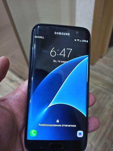 s 6 edge - Azərbaycan: Samsung   4 GB   qara