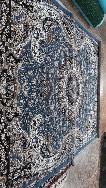 Новый ковры  РАЗМЕР 3.5 на 5 Производство турецкий