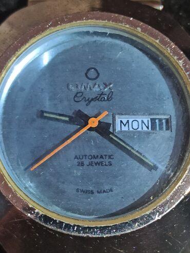 Qol saatları - Saray: Omax original qedimi saat