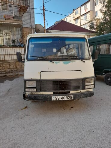 Peugeot - Azərbaycan: Peugeot 2.5 l. 1998 | 125000 km