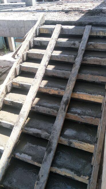 Услуги - Маевка: Лестницы | Изготовление